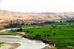 Gird-Aab, #Baghlan, #Afghanistan