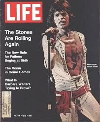 Image result for 1971 life magazine covers