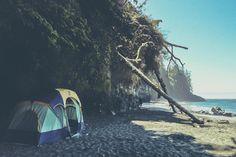 Os oito picos de camping mais legais do Rio de Janeiro