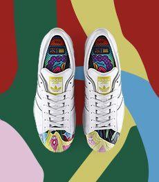 timeless design 8be0a ec502 adidas Official Website   adidas Scarpe Adidas, Chuck Taylors, Superstar,  Adidas Originals,