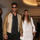 Ciara and Russell Wilson Step Out For the First Time Since Their Surprise UK Wedding - http://ploud.org/ciara-and-russell-wilson-step-out-for-the-first-time-since-their-surprise-uk-wedding/