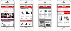 Shop24 | mobile Ansicht