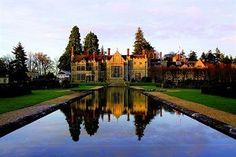 Rhinefield House hotel is perfect for weekend breaks in New Forest. This beautiful country hotel in New Forest is ideal for short breaks & family getaways. Hotel Wedding Venues, Wedding Locations, Wedding Venue Ideas England, Wedding Venues Hampshire, Country House Wedding Venues, Wedding Ceremonies, England Houses, Hampshire Uk, Wedding Venue Inspiration
