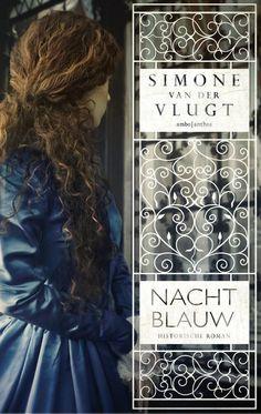 Simone van der Vlugt - Nachtblauw