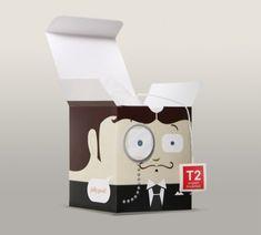 41 Caixas e Embalagens Criativas   Criatives   Blog Design, Inspirações, Tutoriais, Web Design