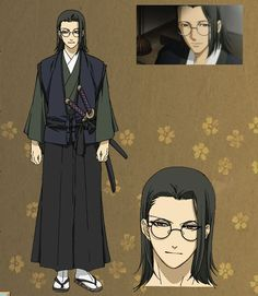 Keisuke Yamanami from Hakuouki Cool Anime Guys, Character Sheet, Sister Love, Character Development, Touken Ranbu, Character Design Inspiration, My Heart Is Breaking, Design Reference, Anime Couples
