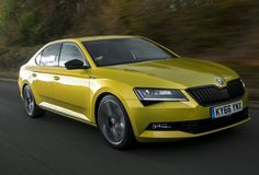 Skoda Superb and Octavia take home Honest John awards… Sales of the Skoda Octavia and Superb (seen above) are both heading in the right direction with local sales increasing this year by 3.1% and 78.6% [...]