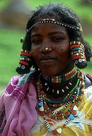 TRIP DOWN MEMORY LANE: KUNAMA PEOPLE: ERITREA`S INDIGENOUS MATRIARCHAL TRIBE THAT HAS PRESERVED THEIR ANCIENT TRADITIONS (ANDINNAS) AND FACED PERSECUTIONS IN THEIR HOMELAND AS A RESULT OF THEIR DARKER SKIN COLOR