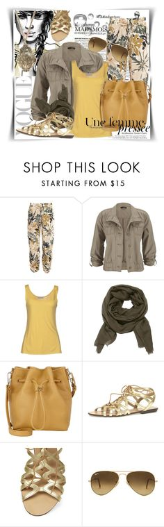 """""""Hijab"""" by sans-moderation ❤ liked on Polyvore featuring rag & bone, maurices, Roberto Collina, 3.1 Phillip Lim, Dorothy Perkins and Ray-Ban"""