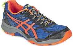Παπούτσια για τρέξιμο Asics GEL-FujiTrabuco 5 μόνο 133.00€ #sale #style #fashion