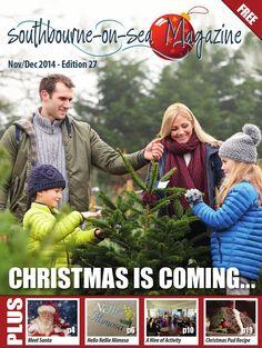 #ClippedOnIssuu from Southbourne Magazine - November & December 2014