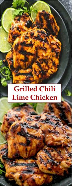 Grilled Chili Lime Chісkеn This is Easy Grilled Chili Lime Chісkеn Recipe.This is Easy Grilled Chili Lime Chісkеn Recipe. Chili Lime Chicken, Lime Chicken Recipes, Chicken Drumstick Recipes, Lime Recipes, Grilling Recipes, Cooking Recipes, Easy Grill Recipes, Smoker Recipes, Dinner Recipes