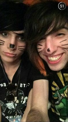 Image result for Jordan Sweeto and Johnnie Guilbert