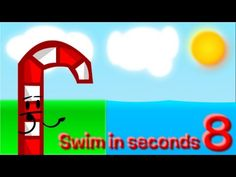 Challenge To Win Episode 8 - Swim in seconds - YouTube