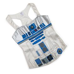 Star Wars Corset Top Additional Image