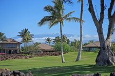 Mountain views, island breeze, a round of golf followed by a dip in the ocean... does it get any better?