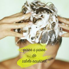 5 passos para ter cabelos mais saudáveis | Salateando >>> lifestyle, culture, beauty and blog tips