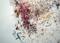 sarah jane peck | visual communication: Featured Artist: Shahzia Sikander