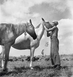 Rudi Weissenstein 1941 Israel