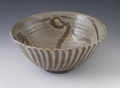 bowl with lost line 2, by  Jane Herold