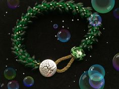 Tree of Life by BaublesOutsideTheBox on Etsy