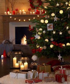 Les 7 Meilleures Images Du Tableau Table De Noël Rouge Et Blanc Sur