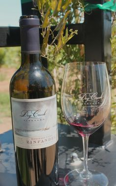 Dry Creek Vineyards | The Culinary Cellar