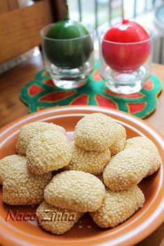 Biscotti di Regina » NacoZinha - Blog de culinária, gastronomia e flores - Gina