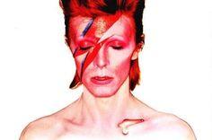 David Bowie, The Ziggy Stardust Companion - Aladdin Sane Ziggy Stardust, David Bowie Album Covers, Iconic Album Covers, The Smiths, Joe Strummer, Elvis Costello, Peter Gabriel, David Bowie Aladdin Sane, Batwoman