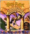 Harry Potter AUDIO books-- a MUST for a road trip with kids!