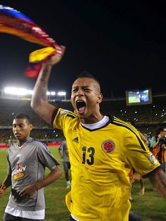 @Colombia Selection: Colombia 3 Chile 3 - Eliminatorias Mundial 2014 (11/10/2013) #SoccerPerformanceTV