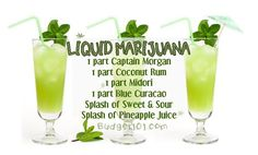 1000+ ideas about Liquid Marijuana on Pinterest | Tipsy ...