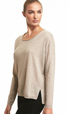 Cruise Sweater Wool MELA PURDIE