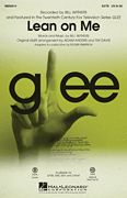 """The students loved this!  The cast of """"Glee"""" performed a powerful, emotional rendition of Bill Withers' #1 hit from 1972, with all the genuine honesty and gospel-infused spirit you could ever want. This terrific arrangement captures the gospel feel, and is an uplifting choice for graduation or any other concert program!"""