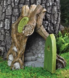 Fairy Root Foyer