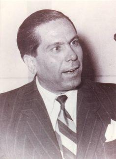 Spain - 1936-39. - GC - El general republicano Valentín González 'El campesino'