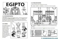 Ancient Egypt for children - Teacher's website - Giant coloring poster of Rome . - Ancient Egypt for children – Teacher's website – Giant coloring poster of Rome – Master' - Ancient Egypt Activities, Material Didático, Kids Around The World, Science, History Channel, Summer School, World History, Ancient History, Social Studies