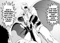 Read manga Onepunch-Man _vol.004 ch.022 online in high quality