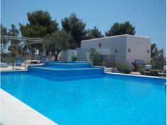 Villa Marina, un tuffo nel blu | #CasaVacanza #Sicilia #estate