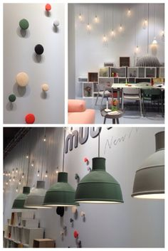 Stockholm Furniture Fair 2014: #muuto