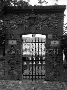 Gate to the Unknown - Fine Art Photography. out of 15 available