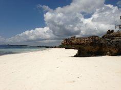 Watamu Marine National Park & Reserve (Kenya Wildlife Service - KWS) in Malindi, Kilifi