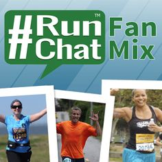 DJ Remise has spun together a fun but fast paced Rock & Pop mix inspired by the fans of #RunChat, a Twitter chat that takes place weekly and unites the running community. It 45 minutes of favorites from the 80s through today at 150 BPM. #running #music