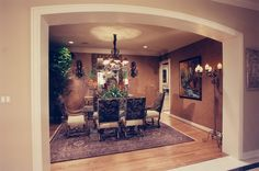 build a rustic dining room table modern dining room chandeliers painting dining room furniture #DiningRoom