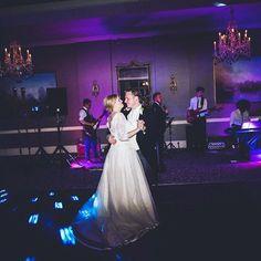 Stardust performing Charlotte & Henry's #firstdance   #AliveTribe #AliveNetwork #WeddingWednesday