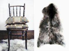 Sheepskin Rug Sparrow&CoLimited