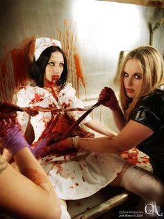 Horror Photography   Awesome & Terrifying Horror Photography