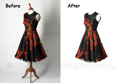 online Clipping path/Background Removal service of Graphic Experts Intl.(GEI)