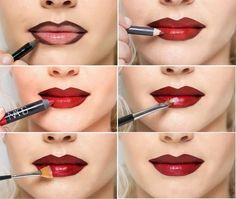 I Tried Marilyn Monroe's Crazy-Contouring Lip Tric...                                                                                                                                                                                 More