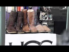 I want UGG sweater boots... but I laughed so hard when I saw this.